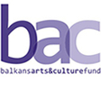 Balkans Arts and Culture Fund