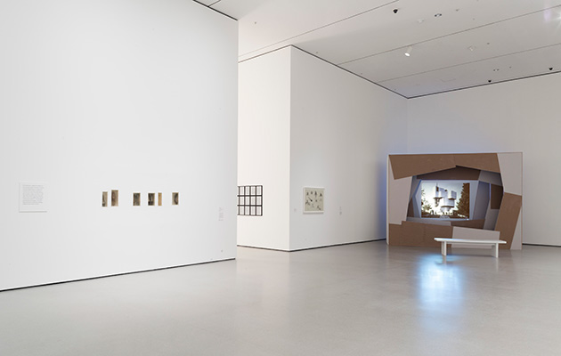 """Scenes for a New Heritage"", MoMA / FOTO: Thomas Griesel/MoMA"